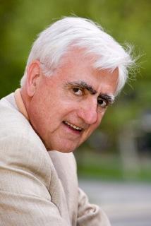 Composer Bernie Hoffer