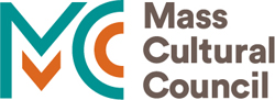 This program is supported in part by a grant from the Acton-Boxborough, Carlisle, and Concord Cultural Councils, local agencies which are supported by the Mass Cultural Council, a state agency.